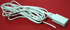Power Cord for Brother knitting machine KH910 KH930 KH930M KH940 KH950