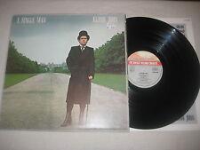 Elton John - A single man  Vinyl LP