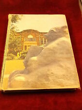 "#4 of 9, VTG ""UCA"" 1951 "" ASTC SCROLL"" YEARBOOK, ARKANSAS STATE TEACHERS COLLEGE"