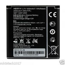 Original Huawei Battery HB5R1H Compatible to: Huawei Ascend G500D 2000 MAH BULK