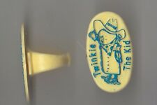 Vintage Twinkie The Kid Hostess Promo Plastic Ring