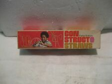 Vintage Constructo 1976 Straws Game From Parker Brothers         gm166