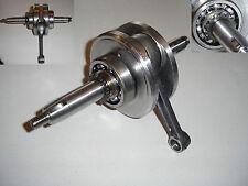 51MM STROKER CRANKSHAFT LIFAN 90CC 110CC CLONE W/MODS XR CRF 50 70 (51mmCRANK)