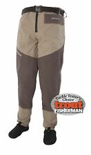 Snowbee Prestige ST Breathable Stockingfoot Waist Wader Size Med #11174  RRP£240