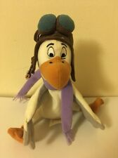 Disney Store The Rescuers Orville Beanie Bean Bag Soft Toy