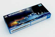 Trumpeter 1/350 05332 HMS Zulu Destroyer 1941