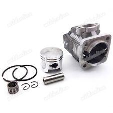 Zylinder Kolben Satz für 2 Stroke 49cc Engine Mini Quad ATV Pocket Dirt Bike