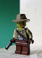 Lego Figur - Cowboy - Minifigur aus Serie 1 - No: col016