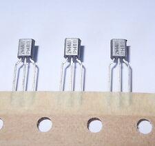 25  pcs 2N4401 NPN, General Purpose Transistor. 6C2c