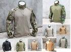 (9 Styles Select) TMC NAVY SEALS DEVGRU Gen3 G3 Combat Tactical Shirt US Army