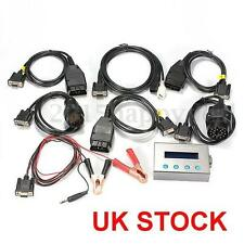 10 in 1 Oil Service Light Airbag Reset Tool Kit OBD2 Cable For BMW Audi VW Volvo