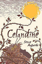 Celandine,Steve Augarde,New Book mon0000003246