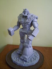 2000ad ABC WARRIOR HAMMERSTEIN BISLEY RESIN KIT STATUE 1/6 1/8