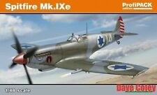 Factory sealed Eduard Profipack 1:48th scale Model Kit  Spitfire Mk.IXe