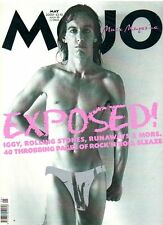 MOJO - May 2000 - Iggy. Rolling Stones, Runaways & More