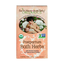 Earth Mama Angel Baby Postpartum Bath Herbs