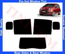 Pellicola Oscurante Vetri Fiat Panda 5 Porte 2012-... 5%, 20%, 35% o 50%