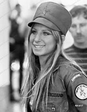 8x10 Print Barbra Streisand #4694