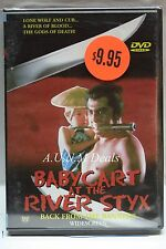 baby cart at the river styx widescreen ntsc import dvd