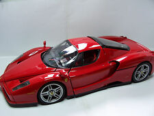 1/10 Die-cast kit Ferrari Enzo assembled  + lights & sound  - 3L 050