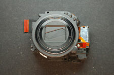 LENS UNIT ASSEMBLY REPAIR PART for Nikon COOLPIX S6200 S6300 Black New A0179