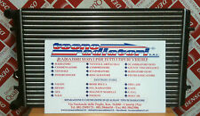 Radiatore motore audi a3 (8L1) 1.9 diesel tdi +ac dal 2000 al 2003 nuovo !!