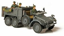 FORCES OF VALOR - 80080 - 1/32 WWII Dt KFZ. 70 KRUPP-PROTZE - OSTFRONT 1941 -NEU