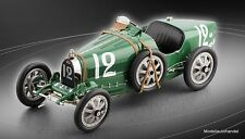 Bugatti T35 Nation Color Project - GB 1924 - CMC 1:18  M-100-002