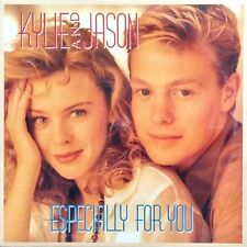 Kylie Minogue &  Jason Donovan Especially For You German 12""