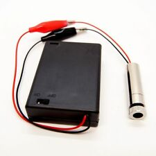 650nm 200mW Red Laser Dot Module/High Power Focusable Burning Laser