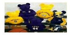 B-BALL  BAMMERS  BASKETBALL  5  NBA  LAKERS