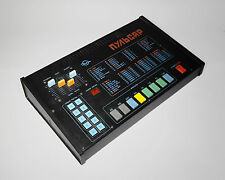 PULSAR - VINTAGE SOVIET ANALOG DRUM MACHINE ussr russian rhythm synth 808 909