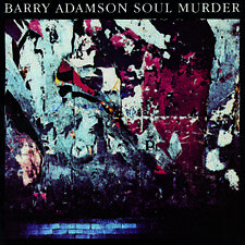Adamson,Barry - Soul Murder - CD