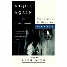 Night, Again: Contemporary Fiction from Vietnam,