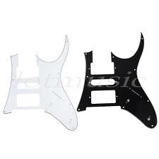 2pcs Different Electric Guitar Pickguard Scratch Plate For Ibanez RG 750 Parts