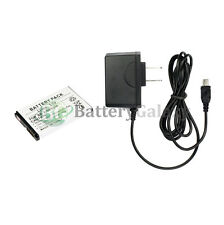 Cell Phone BATTERY for Motorola RAZR RAZOR+Home Charger