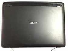 Acer Aspire 7520 ICY70 Cover Back Bezel Posteriore monitor display AP01L000500