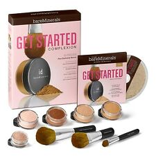 BARE MINERALS GET STARTED KIT -TAN-
