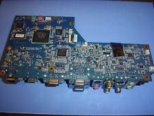 DELL 5300 DLP PROJECTOR MAINBOARD TESTED OK  CORETRONIC P/N 00.8GL01G001 REV:C