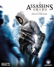 Assassin's Creed Strategy Guide for Playstation 3 and Xbox 360