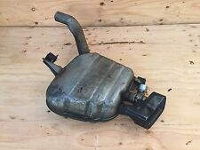 BMW F10 550I 550XI DRIVE AIR INTAKE MUFFLER EXHAUST ASSEMBLY 7578189 OEM