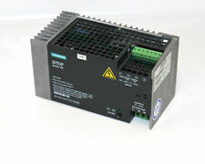 Siemens Sitop power20 6EP1436-1SH01 E:3