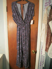 Fantastic  Free People jumpsuit,night combo,size XS,com.at $148.