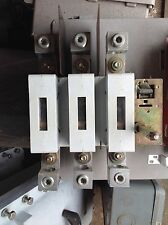 ABB OETL-NF400 400 AMP 600 VOLT NON FUSED DISCONNECT