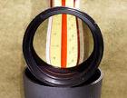 FAST KOWA F1 55mm 1/55 JAPAN CS-C 4/3 PENTAX OLYMPUS NIKON1 Super16 CINE-35 LENS