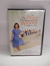 Prize Winner Of Defiance Ohio DVD Movie Julianne Moore Woody Harrelson Dern