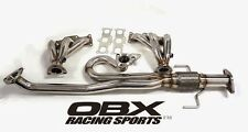 OBX Exhaust Header Manifold FITS 93-97 Probe GT MX-6 LS 2.5L V6