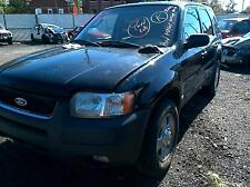 FORD ESCAPE Engine 3.0L (VIN 1, 8th digit) 01 02 03 04
