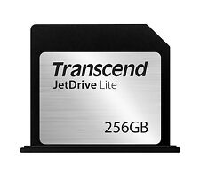 256GB Transcend JetDrive Lite 350 Expansion Card for MacBook Pro (Retina) 15""
