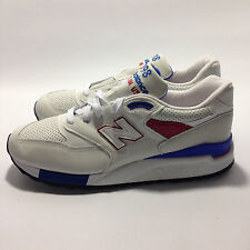 "New Balance 998 [M998DMON] ""Explore by Air"" Made In USA Men's Sneakers Size: 9.5"